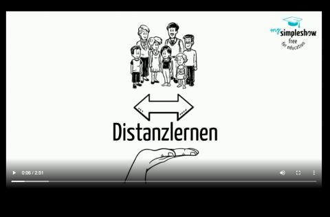 Screenshot_Jumax-Videos mit Tips zum Homeschooling