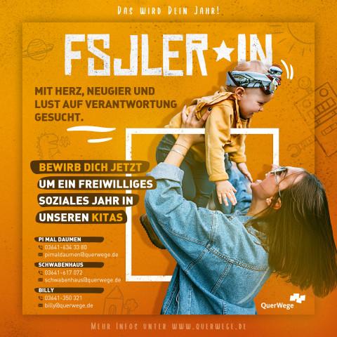 FSJ Plakat 2021