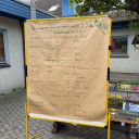 Freiwilligentag Schwabenhaus 2021