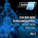 QuerWege-Podcast 04: Filmbesprechung Systemsprenger Teil 2