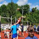 IGS Schulturnier Volleyball 2021