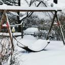Winter im Schwabenhaus V