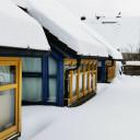 Winter im Schwabenhaus III