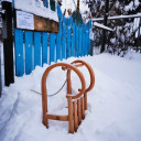 Winter im Schwabenhaus I